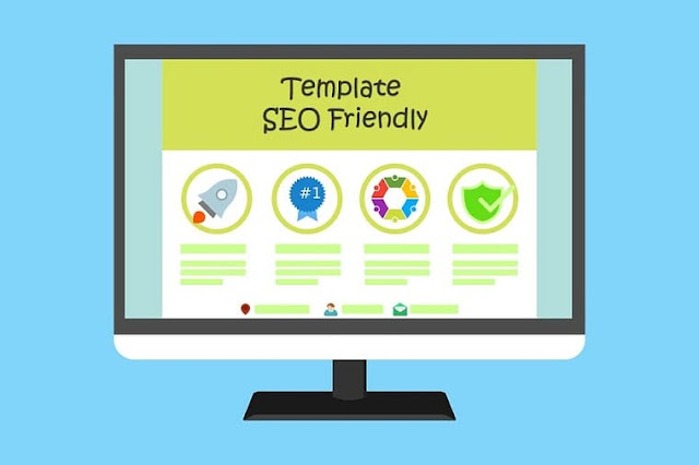 Tips Blogging: 3 Ciri Template Blog Seo Friendly agar Visitor Naik