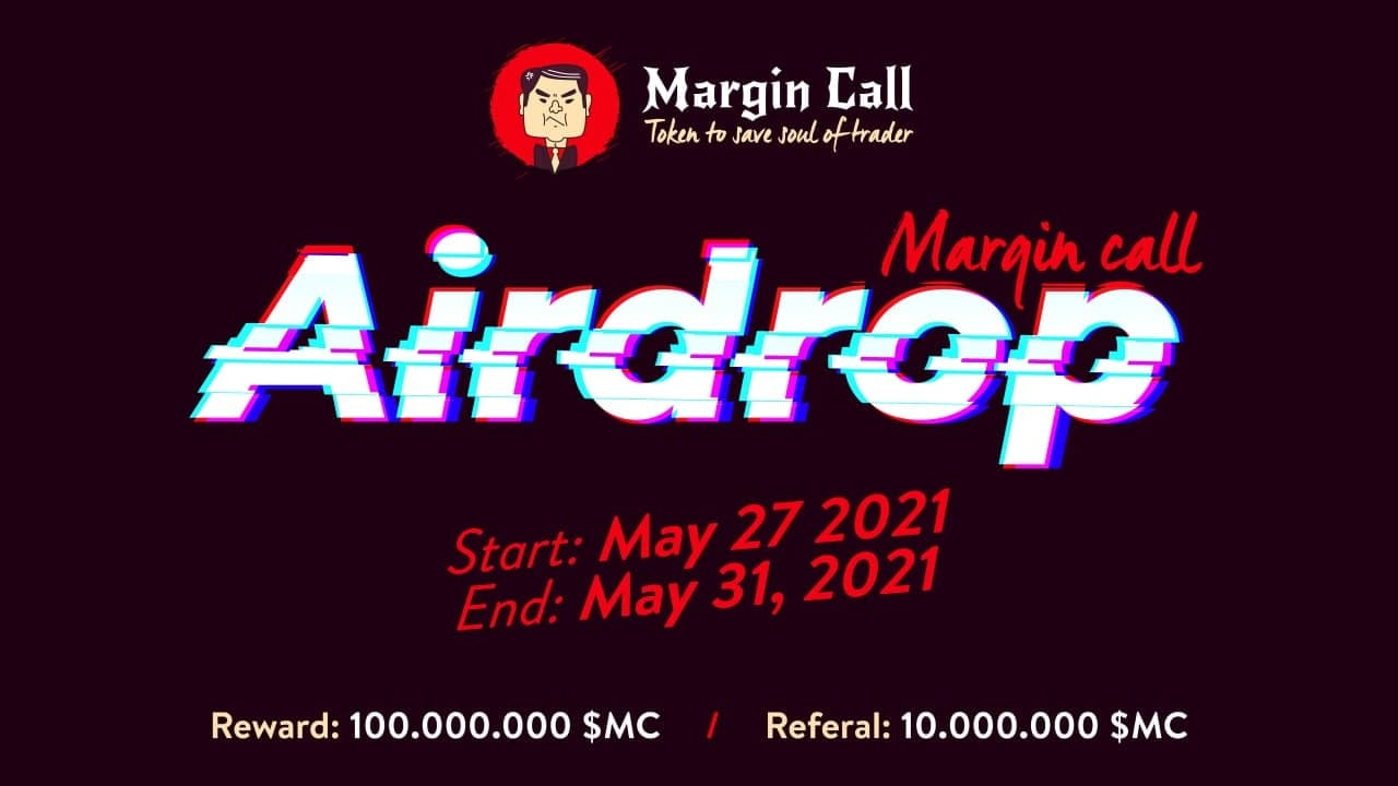 Airdrop: Margincall