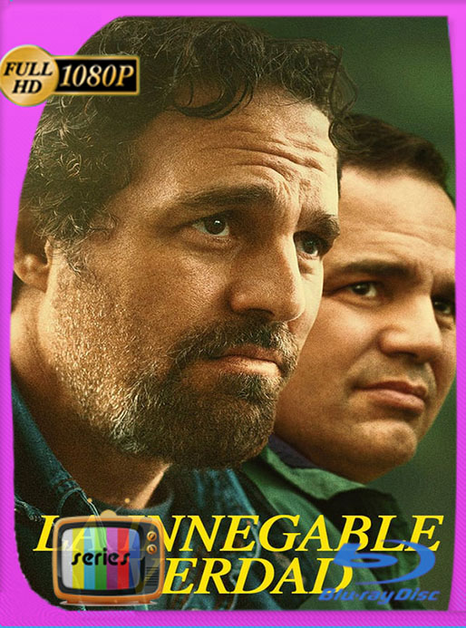 La Innegable Verdad (2020) Full HD Temporada 1 WEB-DL 1080p Latino [Google Drive] Tomyly