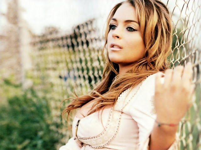 Lindsay Lohan HD Wallpapers Free Download