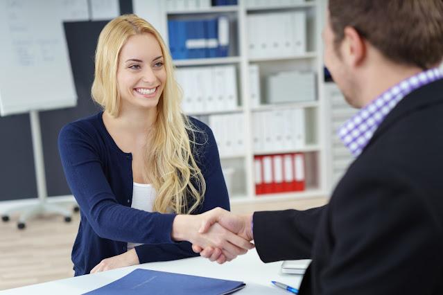 خفايا واسرار مقابلة العمل والاسئلة التي سيتم سؤالها لك