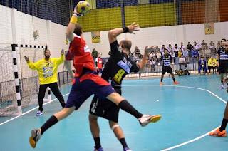 Video del partido SAGV Ballester - Taubaté | Panamericano de Clubes 2013 | Mundo Handball