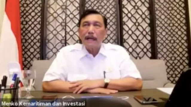 PPKM Jawa-Bali Diperpanjang Dua Pekan hingga 4 Oktober 2021