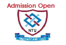 National Textile University Faisalabad NTU Admissions Open Fall 2021  BS Undergraduate Program