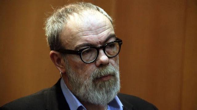 Γ. Κυρίτσης: Δεν ήταν ήττα αλλά «συμμετρική συρρίκνωση»