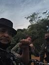 GPM de São Félíx do Piauí, que tem o comando do Cabo Franciel participa de operação que prendeu acusado de assaltos
