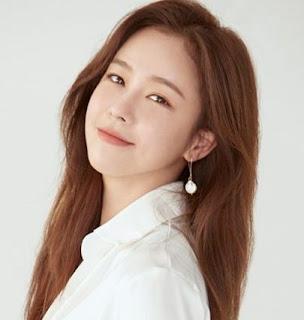 Kyung Soo Jin - Biodata, Umur, Agama Dan Drama Lengkap