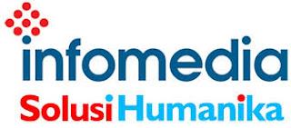 Loker Terbaru Infomedia Solusi Humanika