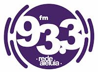 Rede Aleluia FM 93,3 de Pelotas RS