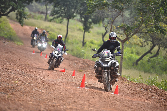 02 Indian National Qualifier for BMW Motorrad GS Trophy 2020