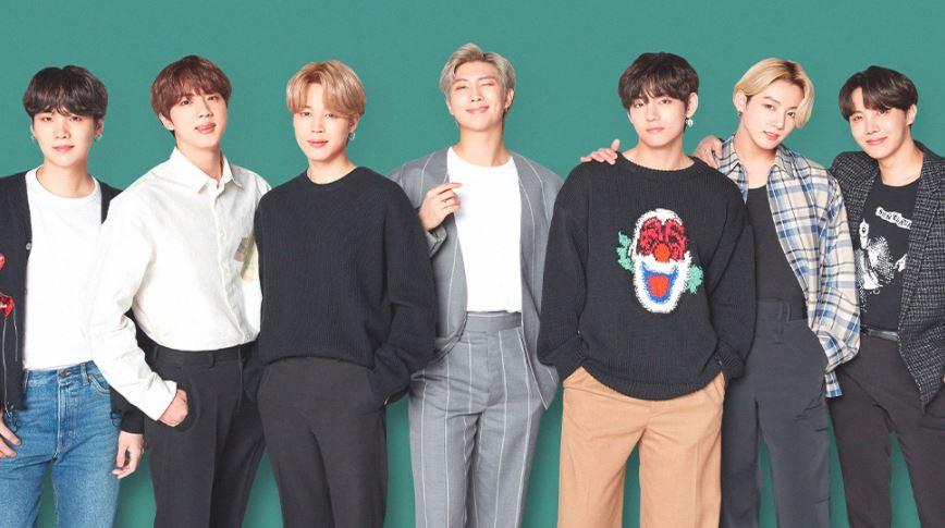 BTS is Smart's Newest Ambassadors!