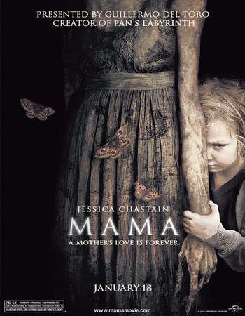 Mama 2013 Hindi Dual Audio BRRip Full Movie Download