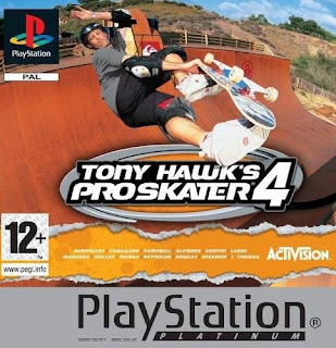 Tony Hawk Pro Skater 2 Free Download