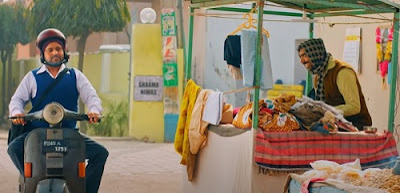 Kuriyan Jawan Bapu Preshaan Trailer