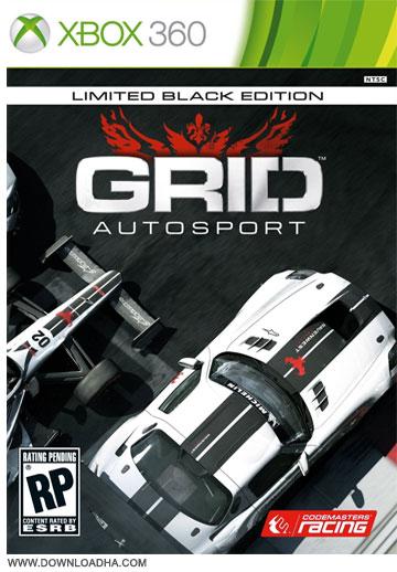 تحميل لعبة Grid Autospor