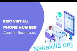 4 apps that gives you free virtual number for any country