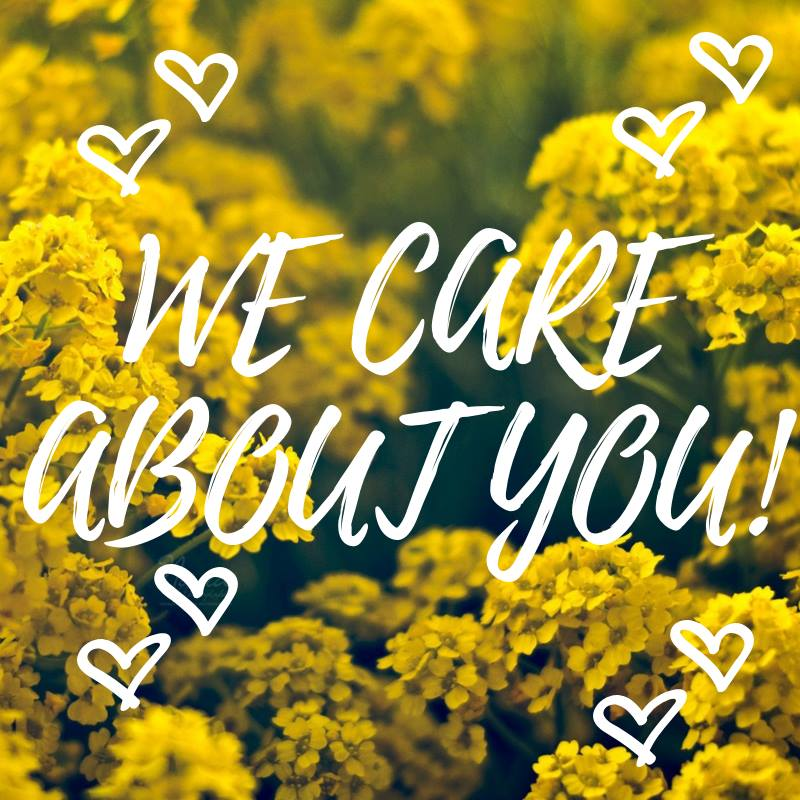​National I Care About You Day Wishes pics free download