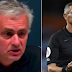 Jose Mourinho Reveals What He Said To Referee Andre Marriner After 1-0 Defeat To Chelsea