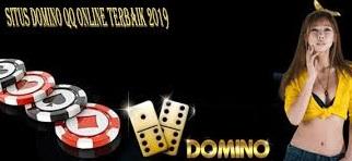 Top 2 Situs Domino QQ Terbaik Terpercaya 2020