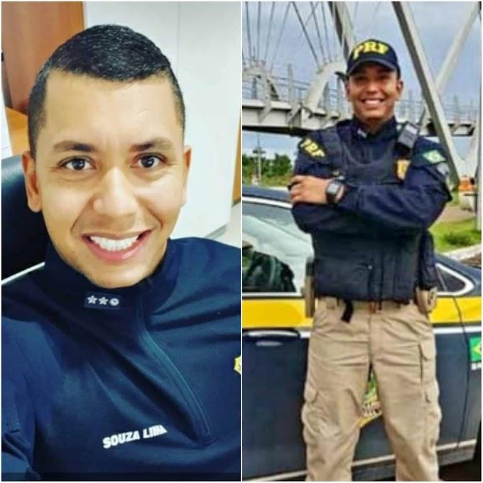 Policial rodoviário federal que atuou em Rondônia é morto a tiros em Pernambuco