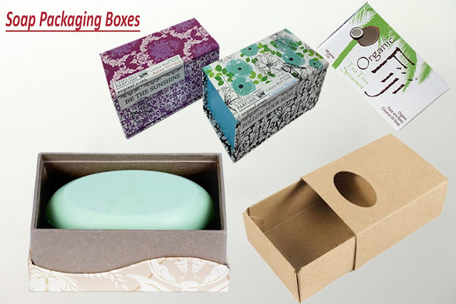 Finding Authentic Custom Soap Boxes Is Easy Now!