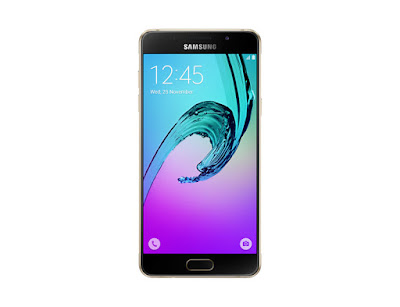 Review Samsung Galaxy A5