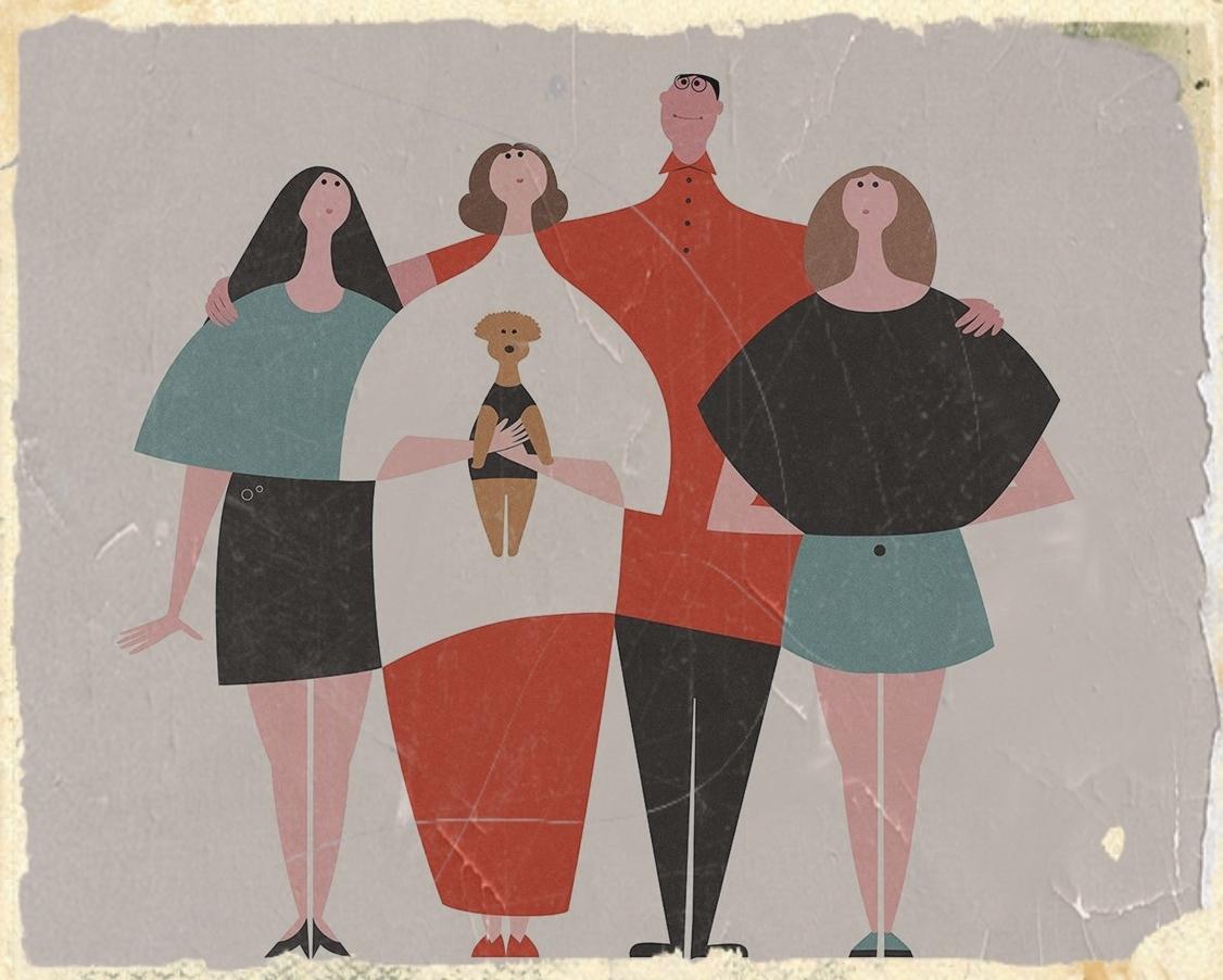 Ternyata, RUU Ketahanan Keluarga itu Sangat Merugikan Lelaki