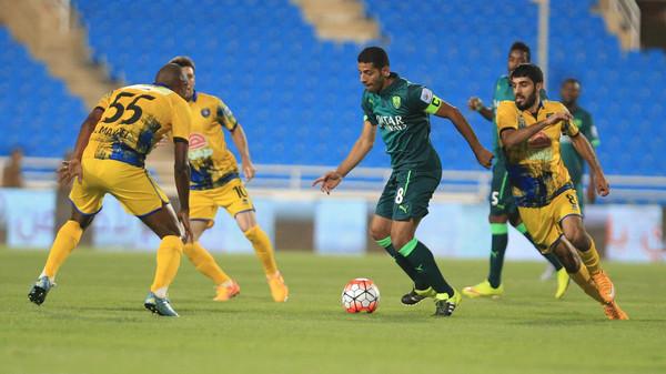 موعد مباراة الأهلي والتعاون غدا الخميس ١-٣-٢٠١٨ في الدوري السعودي للمحترفين والقنوات الناقلة