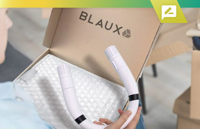 http://claimspecialdiscount.site/Buy-BlauxWearableAC-SA-Now