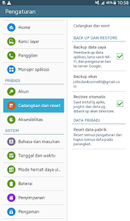 cara menghentikan aplikasi yang muncul sendiri di android