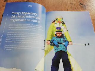 Idealny magazyn dla rodziców