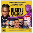 [ MIXTAPE ]  DJ XSQUARE FT NIKKI J .REALMILK