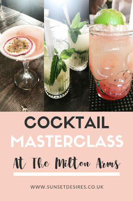 https://www.sunsetdesires.co.uk/2019/09/cocktail-masterclass-at-milton-arms.html