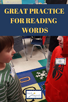 Blog of great practice for reading Teach Magically
