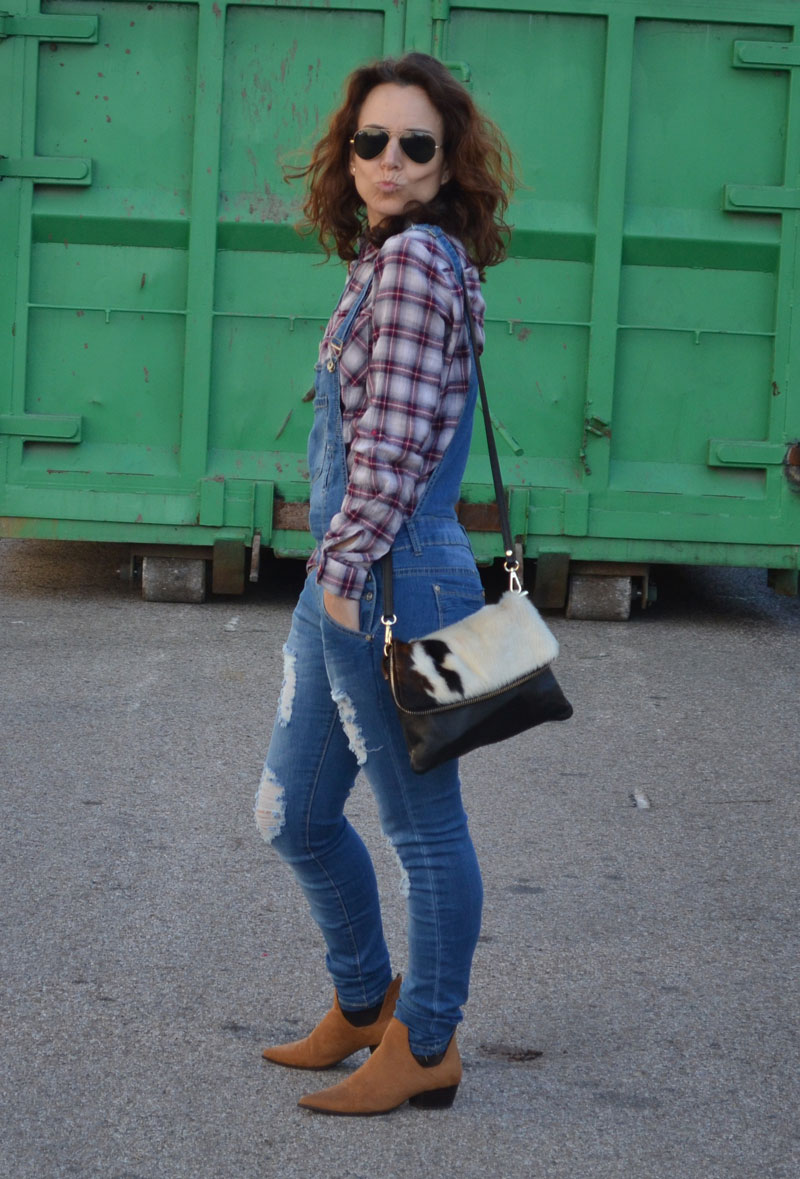 # 38 Mais Total Look