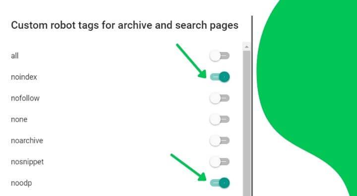 Seo for bloggers   hidden seo setting for bloggers