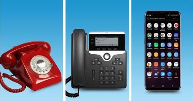 Узнайте, какое сообщение есть для вас у телефона, который вы выберите!