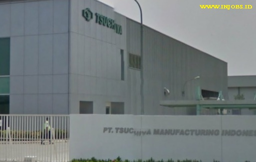 PT Tsuchiya Manufacturing Indonesia