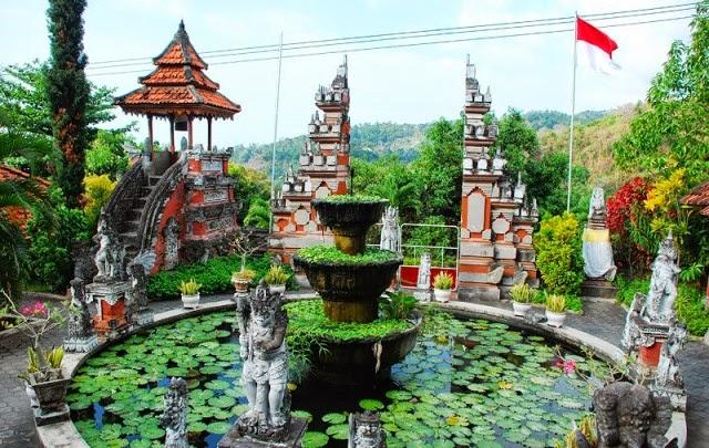 Singaraja Bali Indonesia Info Tempat Wisata Di Indonesia