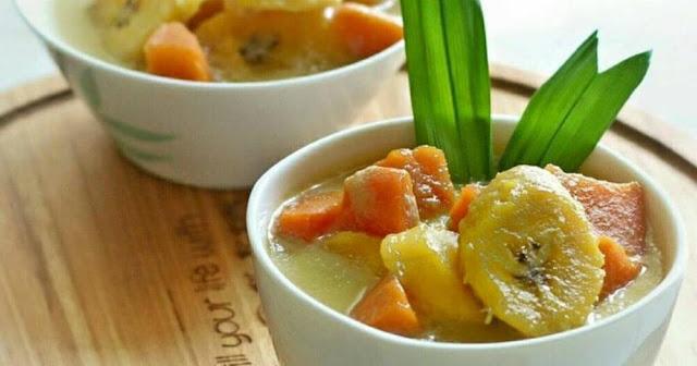 7 Makanan Kuliner Favorit Khas Ramadhan Paling Enak dan Bikin Nagih