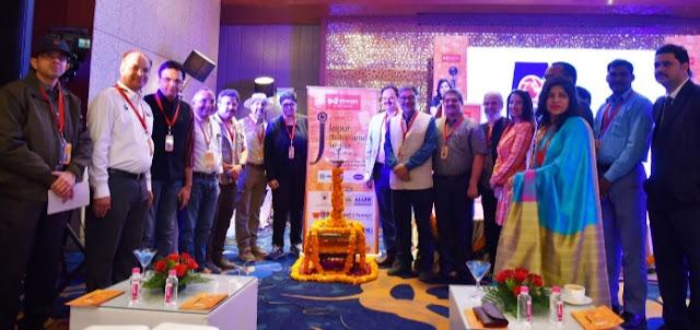 जयपुर फोटोजर्नलिज़्म सेमिनार के 5वें संस्करण में 150 भावी फोटोजर्नलिस्ट हुए शामिल