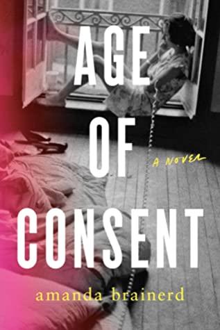 ageofconsent - My Summer 2020 Reading List!