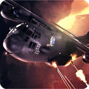 Zombie Gunship Survival MOD v1.5.0 Unlimited Bullet