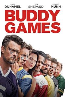 Buddy Games [2019] [DVDR] [NTSC] [Latino]