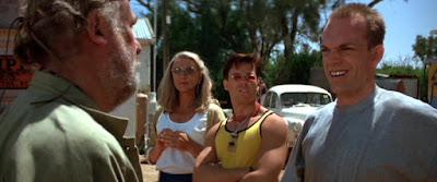 Terence Stamp, Hugo Weaving, Guy Pearce - Las aventuras de Priscilla, reina del desierto