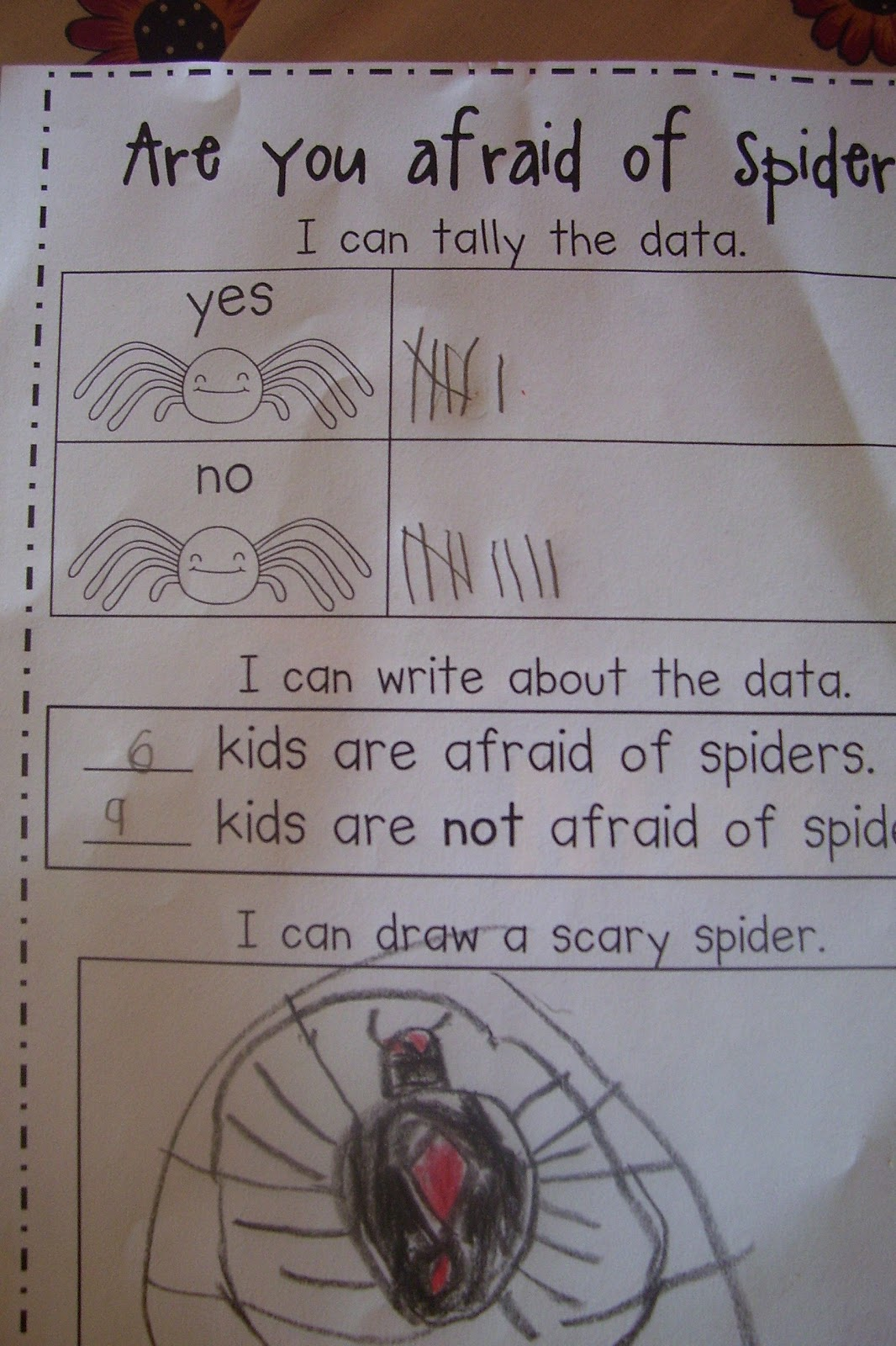 Angels Of Heart Spider Math