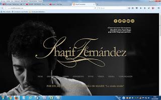 www.shariffernandez.com