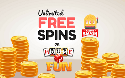 House OF Fun Free Coins links 2020