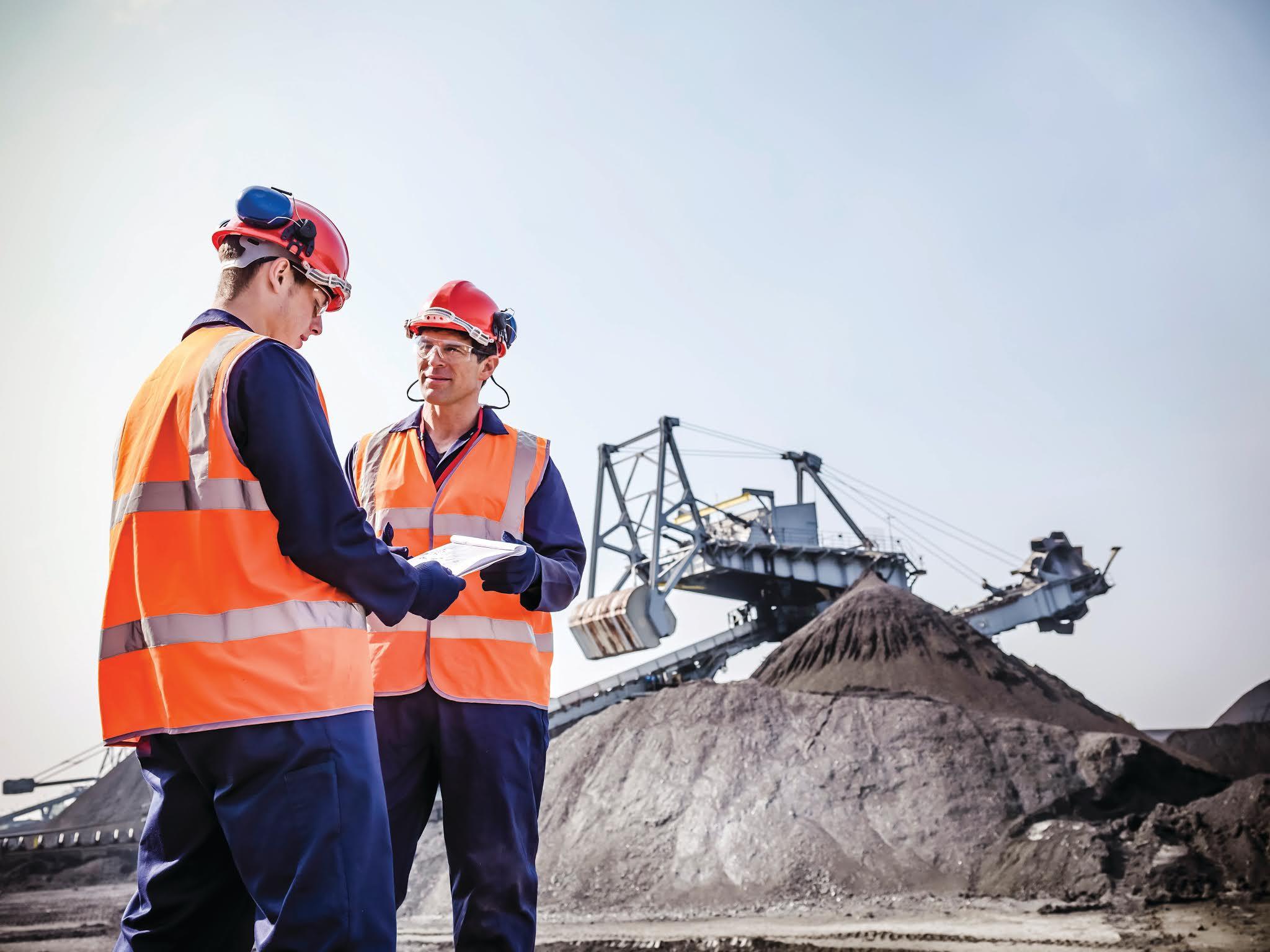 Tecnologías digitales e innovadoras para el sector Minero