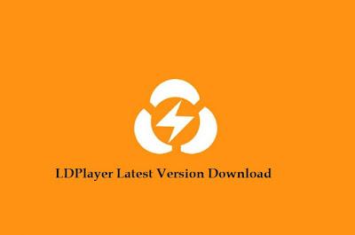 LDPlayer-Latest-Version-Download